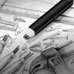 Texto motivacional – O carpinteiro