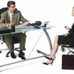 Os dez erros e acertos em uma entrevista de emprego-parte 2