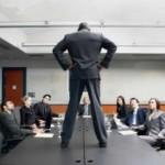 Você tem aversão a liderança?