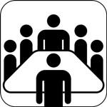 Liderança:dicas para conduzir uma reunião.