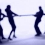 Liderança:gestão de conflitos
