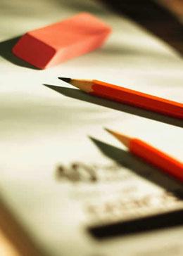 Texto Motivacional A História Do Lápis