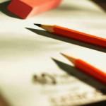 Texto motivacional – A história do lápis