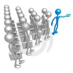 Liderança – Os principais atributos para a liderança