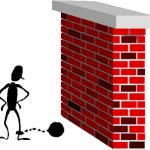 Texto motivacional – Persista quando surgirem obstáculos