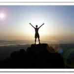 Texto motivacional – Viva com determinação