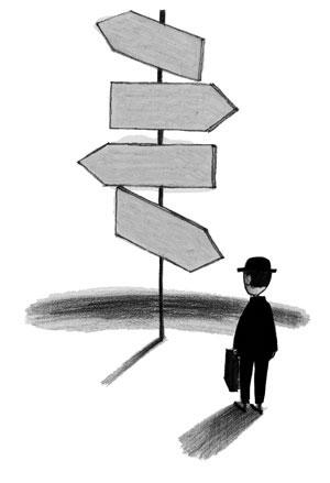 Dicas de como tomar decisões corretas