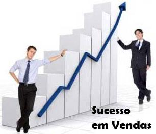 sucesso em vendas