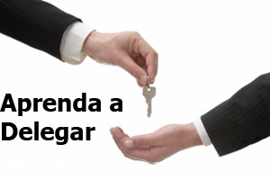 delegar