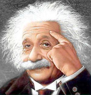 Vídeo Com Frases Motivacionais De Albert Einstein