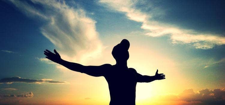 Seja o agente de mudança na sua vida