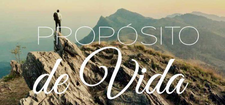 O valor do propósito de vida